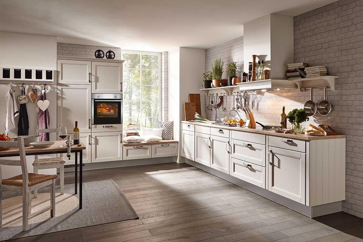 Küchen Wilhelmshaven die landhausküche vorwärts zurück in die romantik ihr
