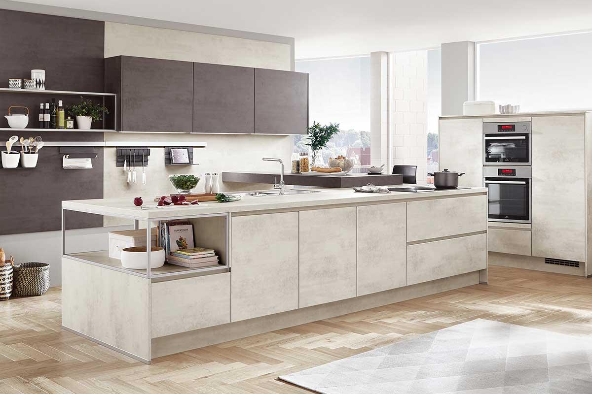 moderne küche ihr küchenfachhändler aus wilhelmshaven küchentreff